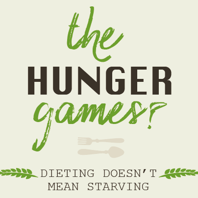 The Hunger Games? – Are you ready for this?