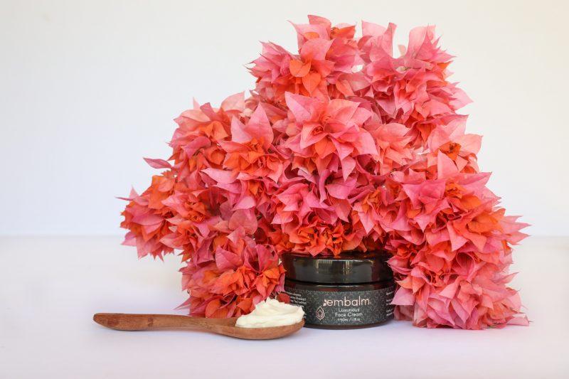 EmbalmSkincare Luxurious Face Cream
