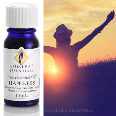 Happiness blend 100% pure essential oils