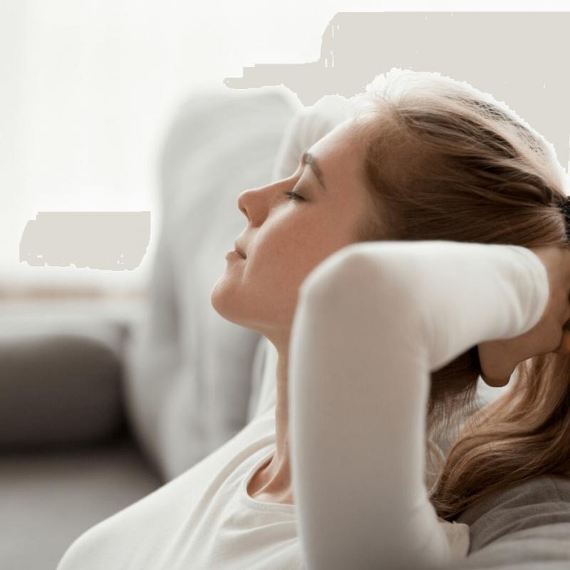Healthy Weight Release Hypnosis Audio – Lynnsey Robinson