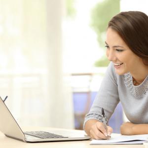 Online Programs & Courses